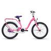 s'cool niXe 18 - Vélo enfant - alloy rose